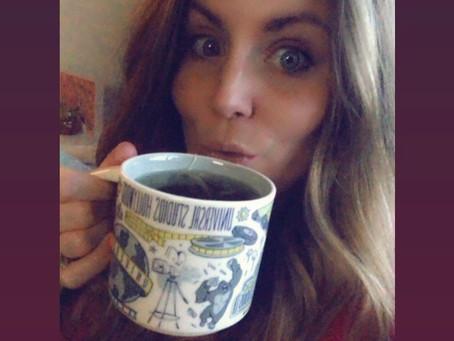 Spillin' Tea