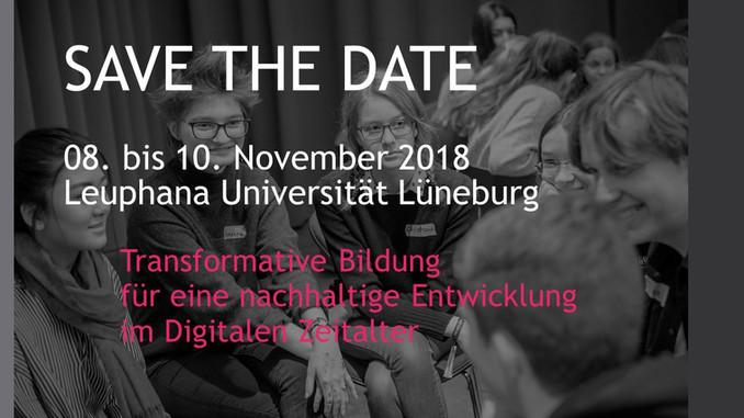 Netzwerkkonferenz 2018