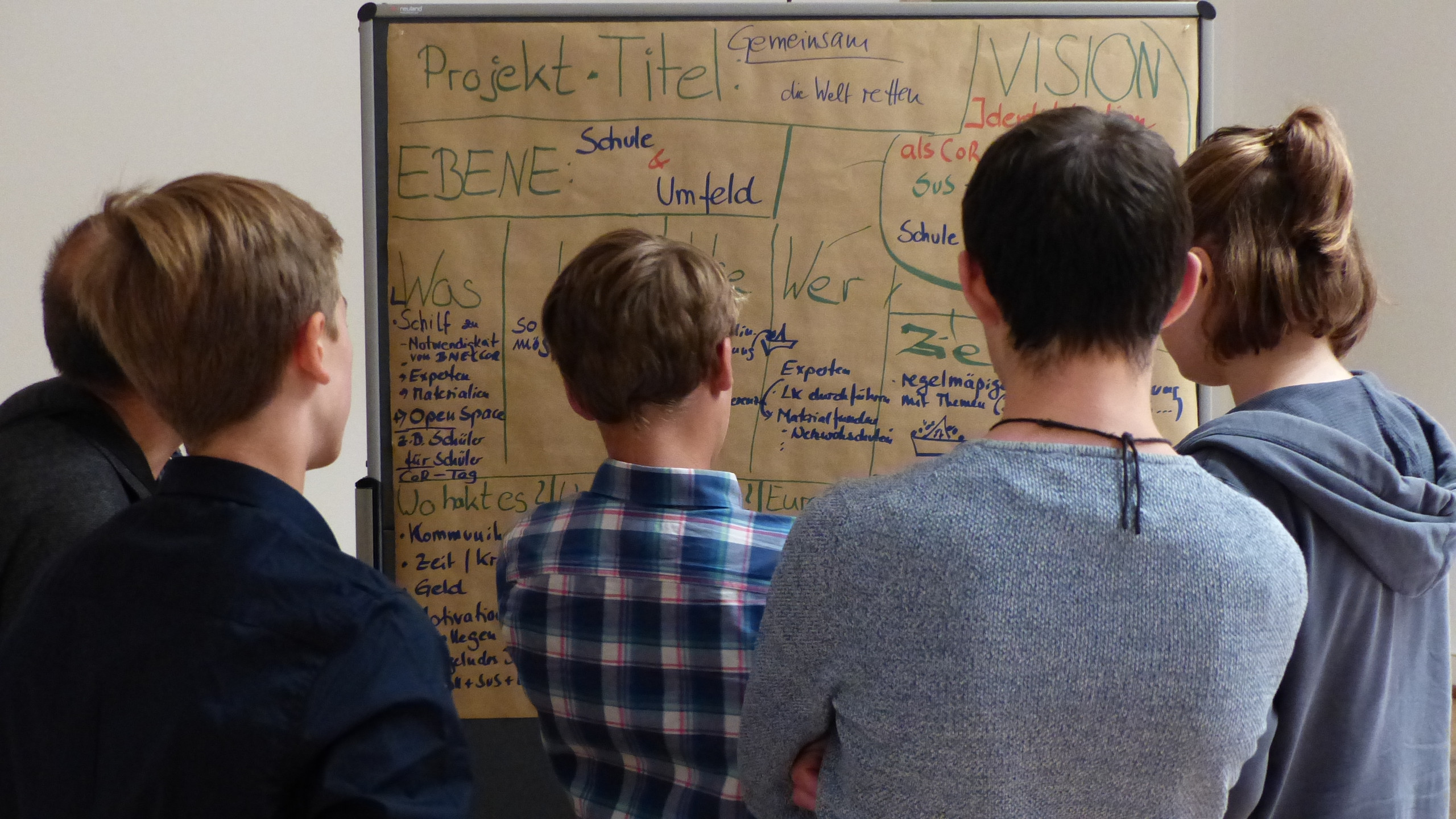 Ideenwerkstatt Berlin