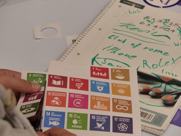 SDG-Projekt