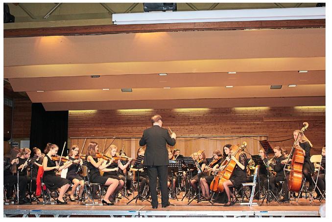 TSG St.Georgen feiert Eine-Welt-Abend & 10 Jahre Mitglied im CoR-Schulnetzwerk