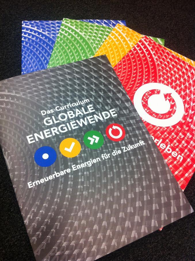 Curriculum zur Globalen Energiewende