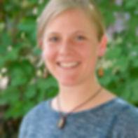 Laura Martin HNEE-MitarbeiterInnen-Portr