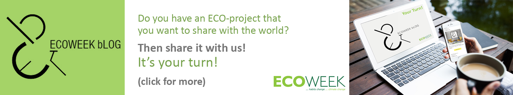 ECO-week project
