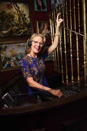 DJ Gloria
