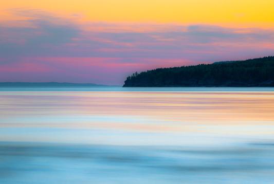 Economy Sunset, NS
