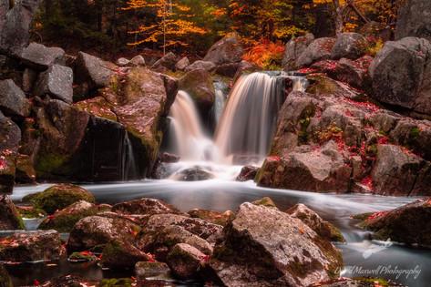 Bear River Waterfalls