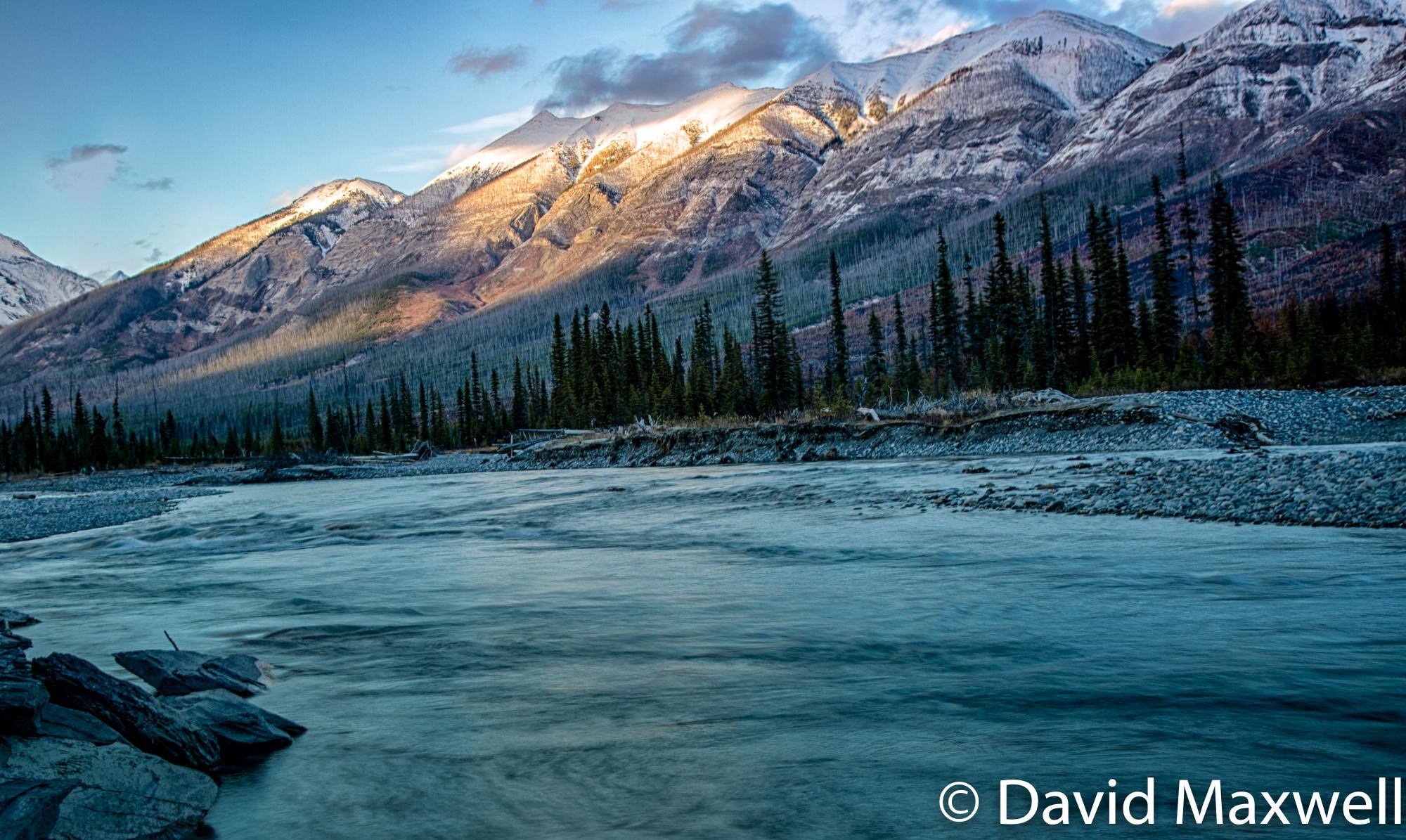 Kootney National Park BC