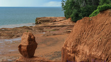 North Shore, Nova Scotia - Economy, Five Islands, Parrsboro, Spencer's Island, Cape D'Or, Ca
