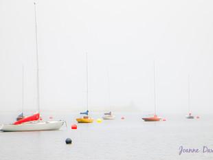 South Shore, Nova Scotia - Peggy's Cove, Mahone Bay, Chester & Lunenburg