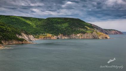 Meat Cove, Cape Breton