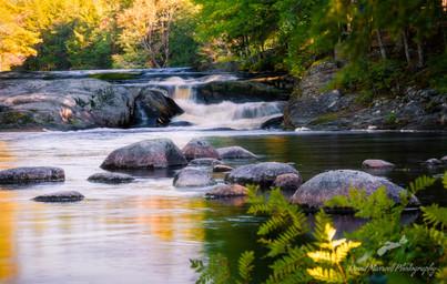 Mills Falls, Kejimkujik National Park