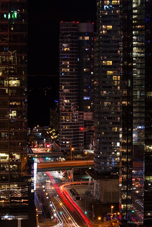 Nighttime Photography