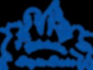 Logo BB script vecto bleu fdtransparent