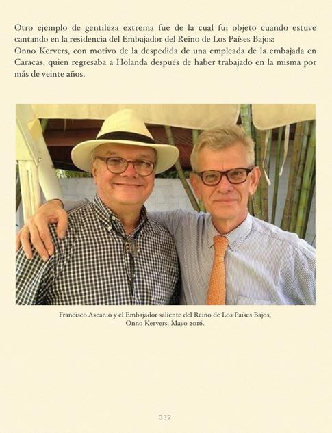 """Extraído del libro: """"Contando Canciones"""" por Francisco Ascanio."""