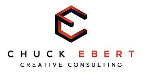 Chuck Ebert - Logo 2