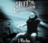 Jeff Clayborn - I Reckon Cover - 1400x14