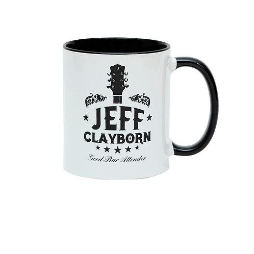 Jeff Clayborn Mug
