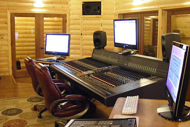 The Cabin Recording Studio