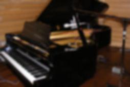 The Cabin Recording Studio