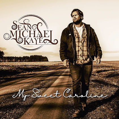 Sean Michael Kaye - My Sweet Caroline 14
