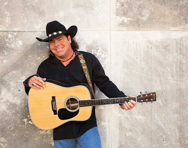 JC - Martin Guitars