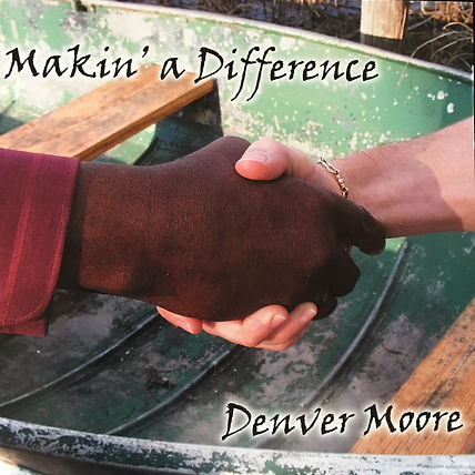 Denver Moore - Same Kind of Different as Me