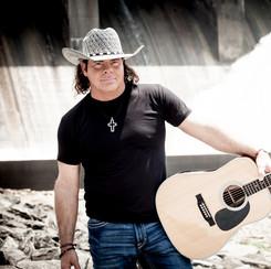 Jeff Clayborn in Nashville