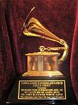 Grammy Award Chuck Ebert
