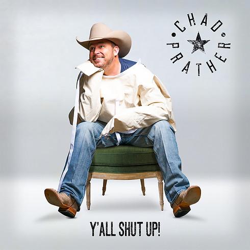 "Chad Prather ""Live at Enchanted Rock Ranch"""