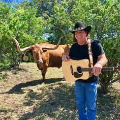 Jeff Clayborn at Enchanted Rock Ranch