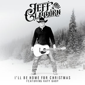 Jeff Clayborn - I'll Be Home