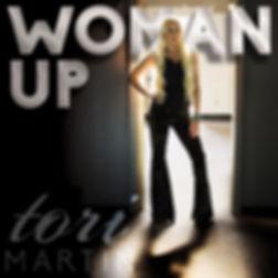 Tori Martin - Woman Up
