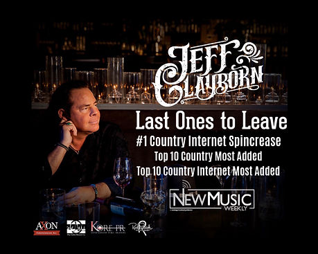 JC - Last Ones to Leave - Top 10