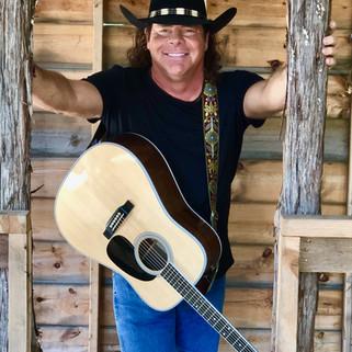 Jeff Clayborn at The Ranch