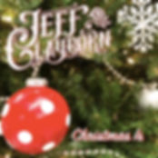 CHRISTMAS IS - Jeff Clayborn