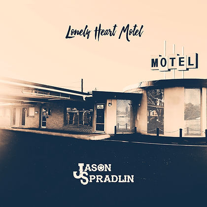 Jason Spradlin - Lonely Heart Hotel RGB