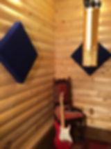 Isolation Room The Cabin Studio