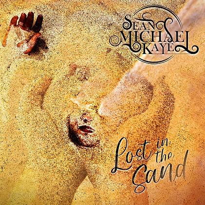 Sean M Kaye - Lost in the Sand RGB 1400x