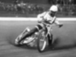 Ivan Mauger Exeter Falcons speedway