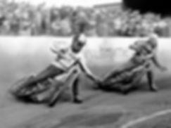Ivan Mauger Hull Vikings speedway