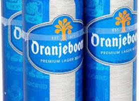 Oranjeboom 4 x 500ml Can
