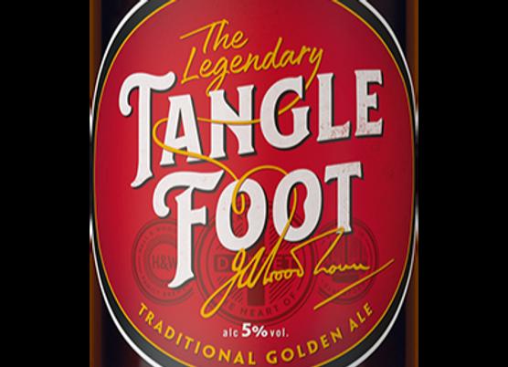 Tanglefoot - Badger - 1 x 500ml NRB