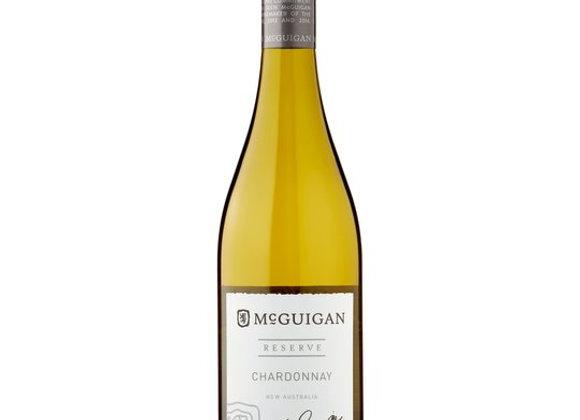 McGuigan Estate - Reserve Chardonnay - 1 x 75cl NRB