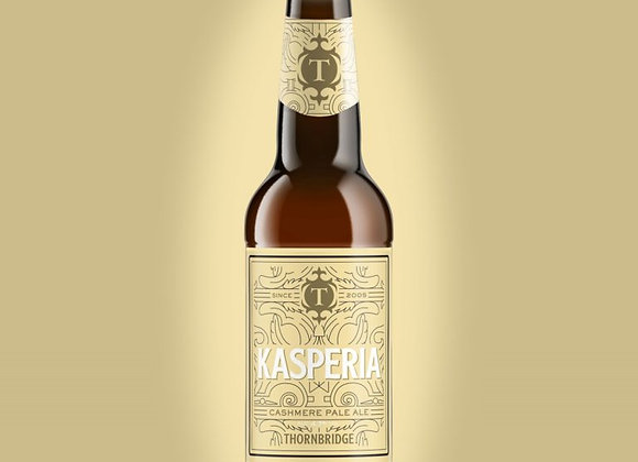 Kasperia - Thornbridge - 1 x 330ml bottle