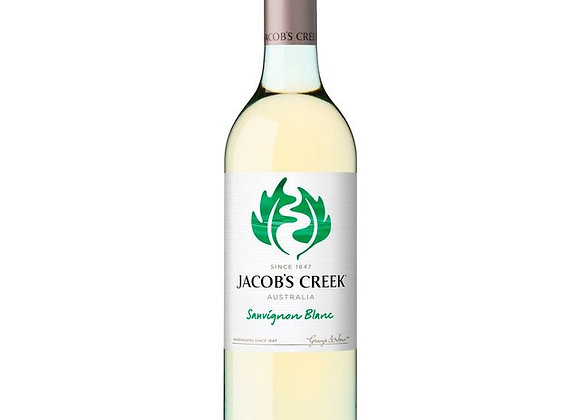 Jacobs Creek - Sauvignon Blanc - 1 x 75cl bottle