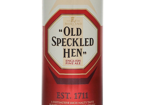 Old Speckled Hen 4 x 500ml Can