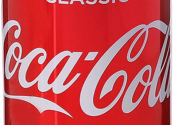 Coca Cola 1 x 330ml Can