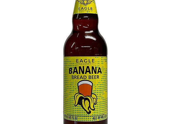 Banana Bread beer - Eagle Brewery - 1 x 500ml NRB