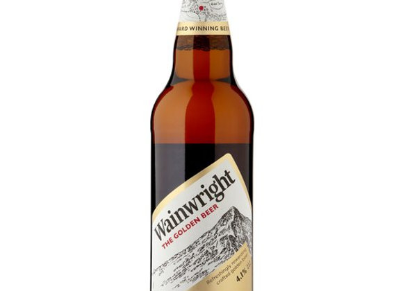 Wainwrights 1 x 500ml Bottle